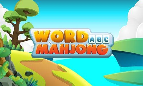 Word Mahjong